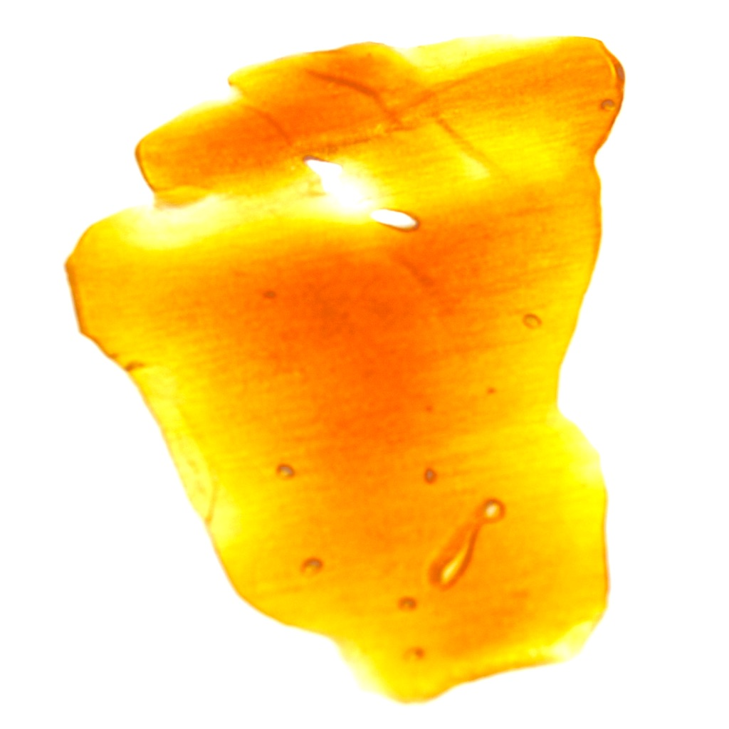 Super Lemon Haze Strain concentrates