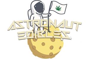 Astronaut Edibles