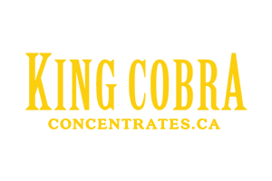 King Cobra Concentrates