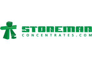 Stoneman Concentrates