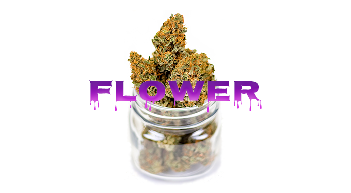 Buy Cannabis Flower