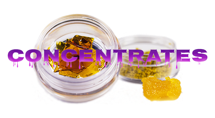 Buy Cannabis concentrates