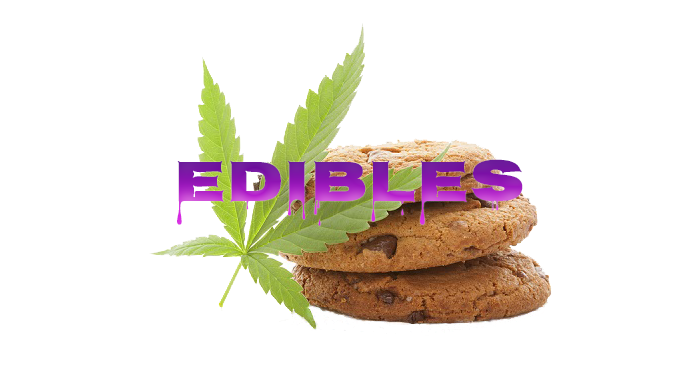 Buy Cannabis Edibles